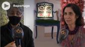 cover Trois femmes, trois univers exposent a la galerie de la BP á Rabat