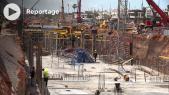 Cover_Vidéo: Les travaux de rénovation de Harhoura touchent à leurs fins