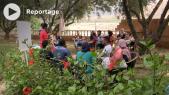 Cover_Vidéo: مخيم حول تدبير النفايات بآيت أورير