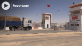 Cover_Vidéo: سائقون يبتهجون بعد تعبيد معبر الكركرات وانتهاء كابوس قطاع الطرق الانفصاليين