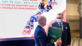 Le rapport général de la CSMD présenté au Roi