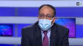 Dr Saïd Afif - 2M - JT -