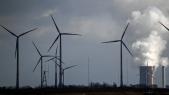 Energies renouvelables - Eolien - Allemagne