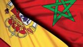 Maroc Espagne