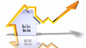 Immobilier hausse