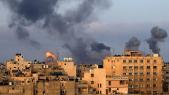 Gaza - Israël - Khan Younès