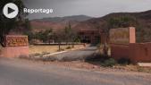 cover: A Taliouine, l'hôtel Ibn Toumert, qui abrite des œuvres intégrées de Melehi et de Chabâa, est à l'abandon