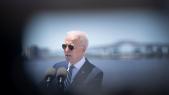 Joe Biden - Louisiane - Etats-Unis - Infrastructures