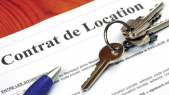 Immobilier location
