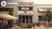 Vidéo. Mali: les syndicats présentent leurs doléances au gouvernement