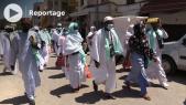 Vidéo. Ramadan: des centaines de tijanes sénégalais à Fès pour célébrer la Nuit du Destin