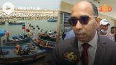 Cover Vidéo - نحو رفع مستوى الصيد البحري الساحلي بسلا