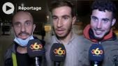 Cover Vidéo -  عائدون من سبتة المحتلة يروون تفاصيل تعنيفهم من طرف الجيش الاسباني