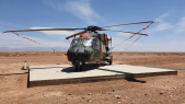 Exercice militaire Maroc France
