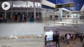 cover Casablanca: l'aéroport Mohammed V reprend vie, tarmac et terminaux aussi