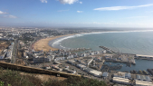 Agadir - Météo