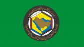 Conseil de coopération du Golfe - CCG - Drapeau