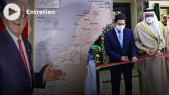 cover اسبانيا تشن حرب باردة ضد المغرب
