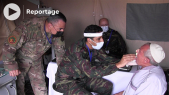 Cover_Vidéo: طواقم طبية مغربية أمريكية تقدم خدمات إنسانية لساكنة تافراوت