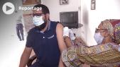 Vidéo. Opération de vaccination des Marocains du Mali contre le Covid-19