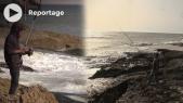 Cover_Vidéo: لاساركا.. محج المولعين بالصيد بالقصبة بمدينة الداخلة