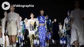 cover: Videographie: Vestales, péplum et vieilles pierres Dior revisite l'Antiquité grecque