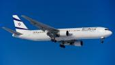 El Al - Compagnie aérienne - Israël