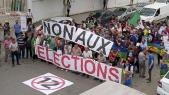 Elections Algérie