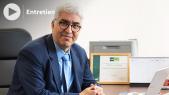Cover Vidéo - Le nouveau modèle de développement vu par Hamid Bouchikhi