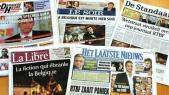 """Législatives en Algérie: éditoriaux vitriolés de la presse belge sur """"une façade démocratique"""""""