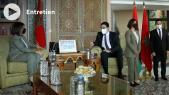 cover: ليبيا تطلب من المغرب فتح سفارته في طرابلس