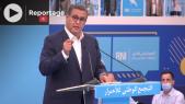 cover: عزيز أخنوش يقدم الإقتراحات المتعلقة بالتزامي الصحة والحماية الاجتماعية