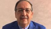 Saïd Afif, membre du comité national scientifique de la vaccination.