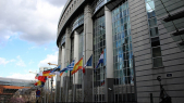 Parlement européen - Bruxelles - UE