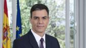 Pedro Sanchez - Président du gouvernement espagnol