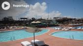 cover Ouverture des piscines à Casablanca