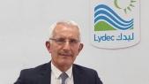 Guillaume Pepy, nouveau président du conseil d'administration de Lydec