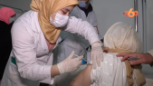 Vaccination à Casablanca
