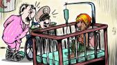 Echappant à la justice espagnole, Benbattouche se réfugie à Alger