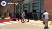 Cover Vidéo - مطار الداخلة يستقبل أول طائرة للجالية القادمة من فرنسا