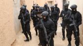 BCIJ - Marrakech - terrorisme