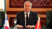 France-Maroc - Christian Cambon - Sénat - Groupe d amitié France - Maroc - Sénateur