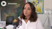 Cover - Covid-19 - Variant Delta - Troisième vague - Impact sur la santé mentale des Marocains - Itw Dr Imane Kendili - Psychiatre