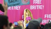 Britney Spears - Etats-Unis - FreeBritney -