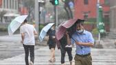Chine - Typhon In-FA - Intempéries - Est de la Chine - Inondations