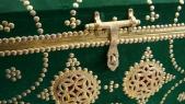 Coffre d apparat - Coffre de mariée - Mariages marocains - Cérémonies de mariage