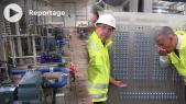 Cover_Vidéo: شاهد نهاية أشغال أكبر محطة لتحلية مياه البحر في افريقيا باشتوكة