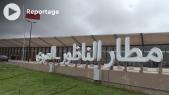 Cover_Vidéo: شاهد أجواء افتتاح المحطة الجوية الجديدة لمطار الناظور العروي