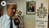 cover: الاتحاد العام للشغالين بالمغرب يطمح في تمثيلية كبيرة بمجلس المستشارين