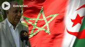 cover الجزائر تتحمل مسؤولية التصعيد حسب محلل سياسي